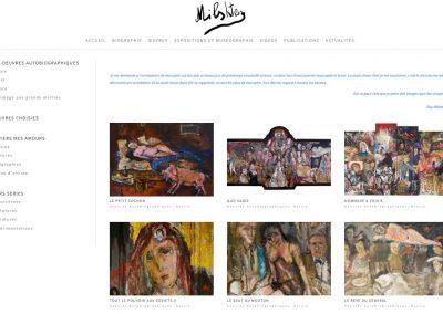 Site internet Zwy Milsthein