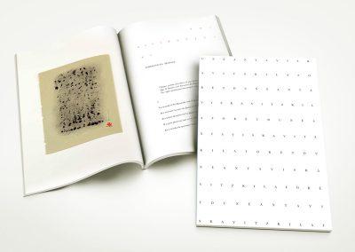 Catalogue Avi Ravitski